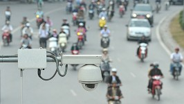 Giải pháp giám sát cho giao thông