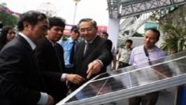 Tìm cách sử dụng năng lượng tái tạo ở Việt Nam