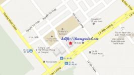 Thông báo chuyển địa điểm VPGD